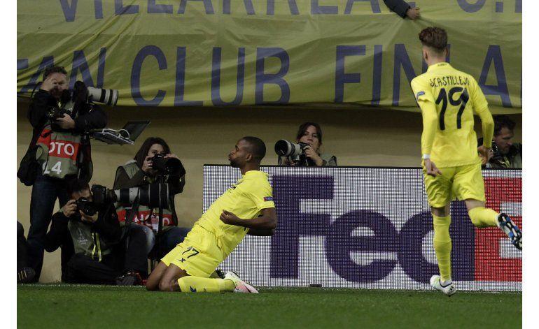 Liverpool saca empate 1-1 ante Dortmund en regreso de Klopp