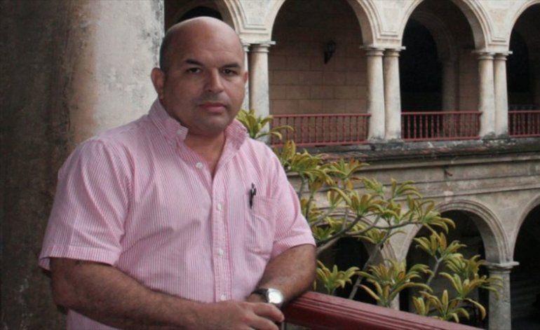 Renuncia Orlando Márquez, portavoz del cardenal Jaime Ortega