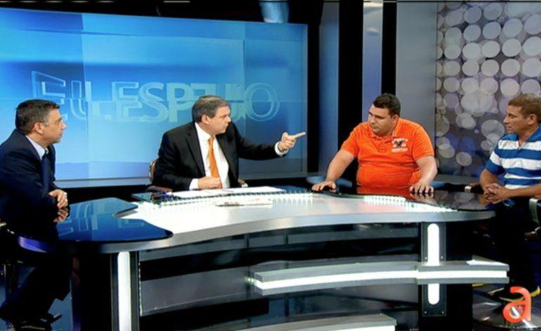 Entrevista exclusiva con los policías cubanos que llegaron a las costas de la Florida