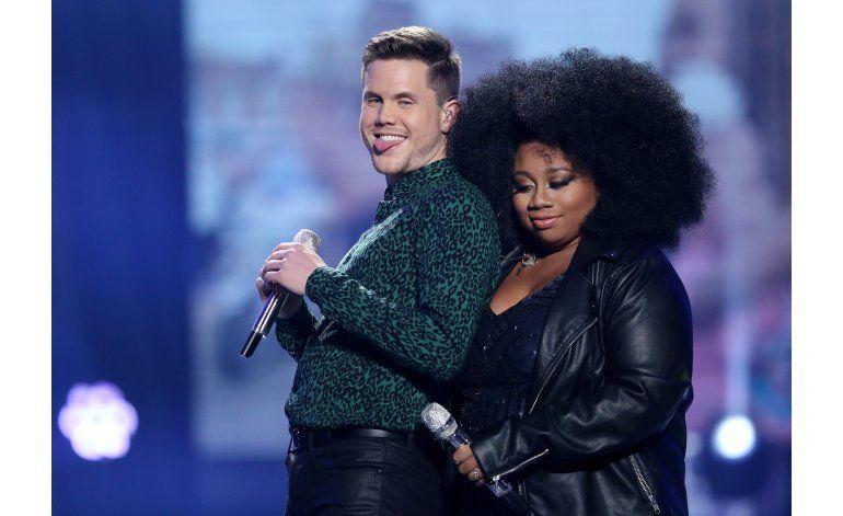 Trent Harmon gana última temporada de American Idol
