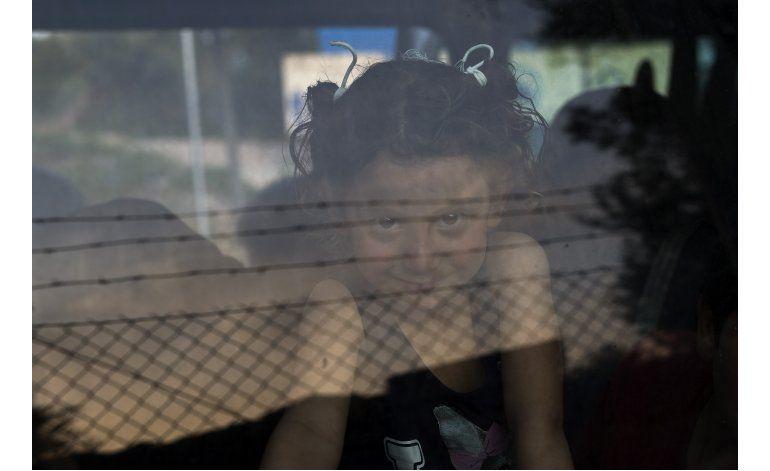 LO ULTIMO: Merkel defiende el pacto migratorio UE-Turquía