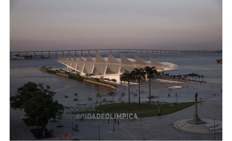 Crucero albergará a la NBA en Río 2016