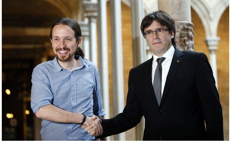 España: se intensifican disputas entre Podemos y socialistas