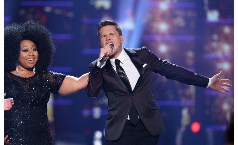 Final de American Idol fue visto por 13,3 millones