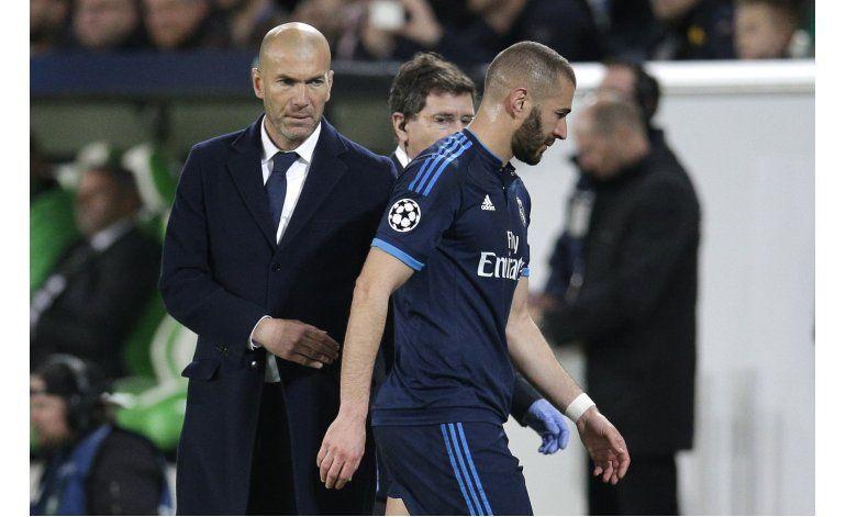 Real Madrid dará descanso a titulares en la Liga española