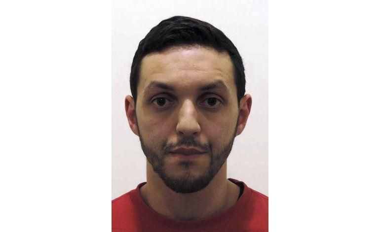 Bruselas: Investigan si Abrini estuvo en ataque a aeropuerto