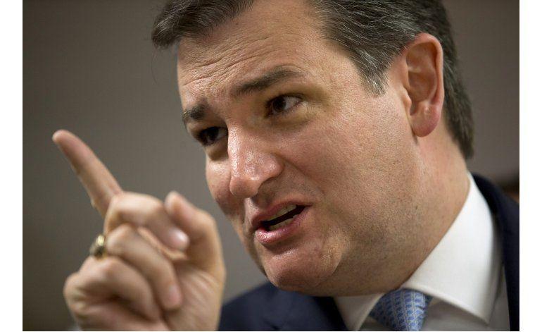 Ted Cruz gana 21 delegados en Colorado
