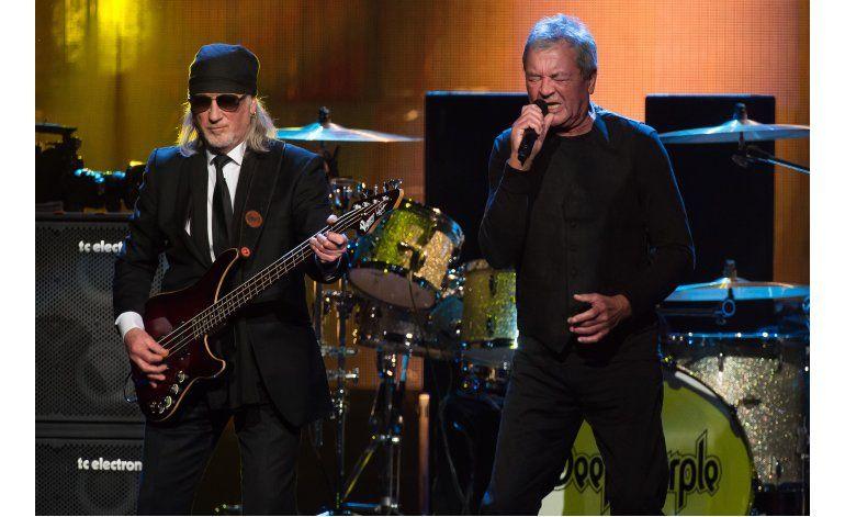N.W.A. y 4 rockeros ingresan en el Salón de la Fama
