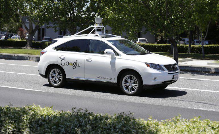Expertos: coches autónomos no están listos para las calles