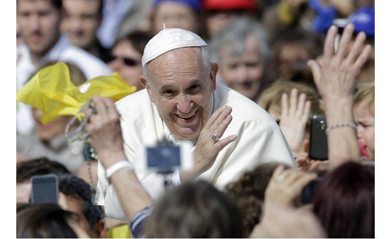 El papa visitará Armenia, Georgia y Azerbaiyán en dos viajes