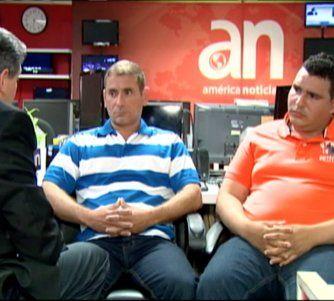 Entrevista con los policías cubanos que llegaron a las costas de la Florida en balsa  Parte II