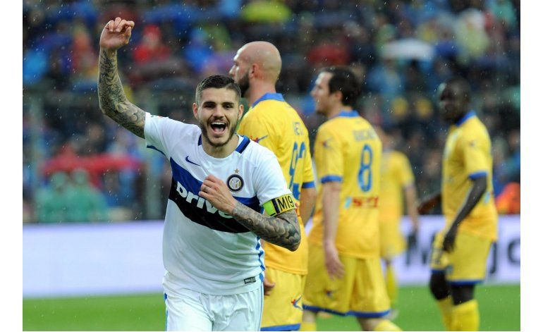Juventus gana y se despega en la cima de la Serie A