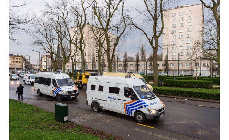 Activistas: A sueco detenido en Bélgica le lavaron cerebro