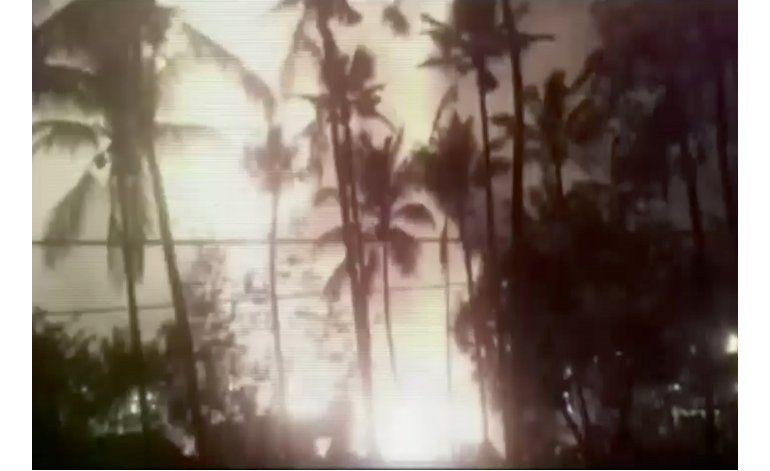 Muertos por gran incendio en templo de India suben a 106