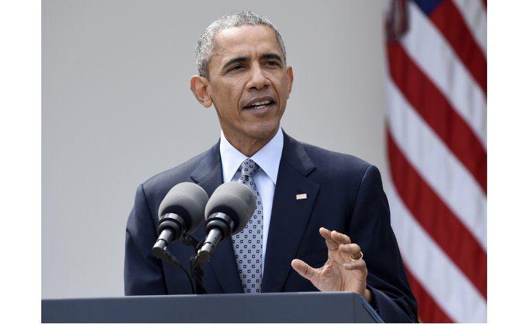 Análisis: Acuerdo nuclear con Irán complica a Obama
