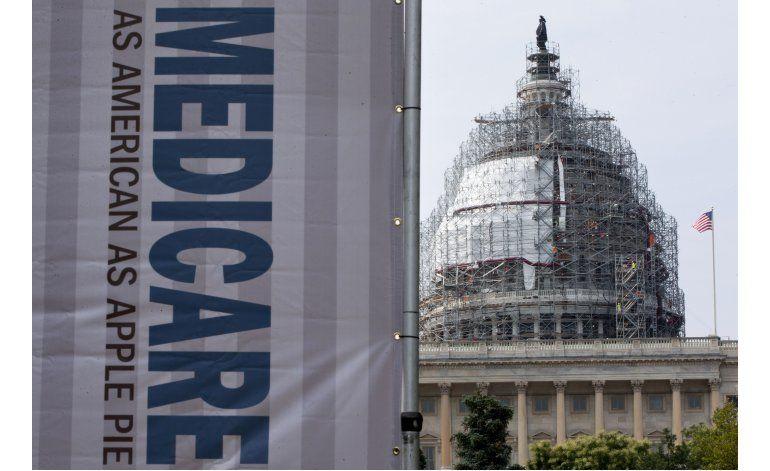 Polémica en EEUU por plan de pago de medicamentos anticáncer