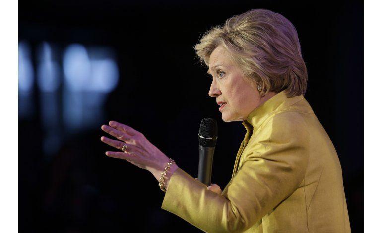 LO ULTIMO: Trump critica sistema de nominación corrupto