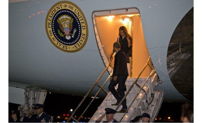 Obama promete que investigación sobre Clinton será imparcial