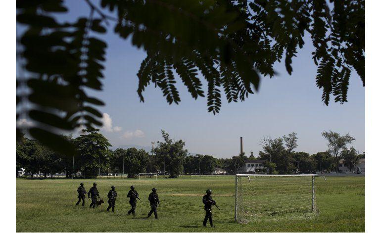 Río 2016: los preparativos no carecen de problemas