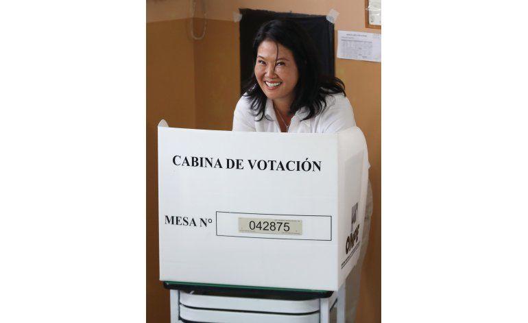 Bolsa sube tras certeza que Perú será gobernado por derecha