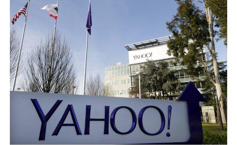 El Daily Mail considera una oferta para adquirir Yahoo