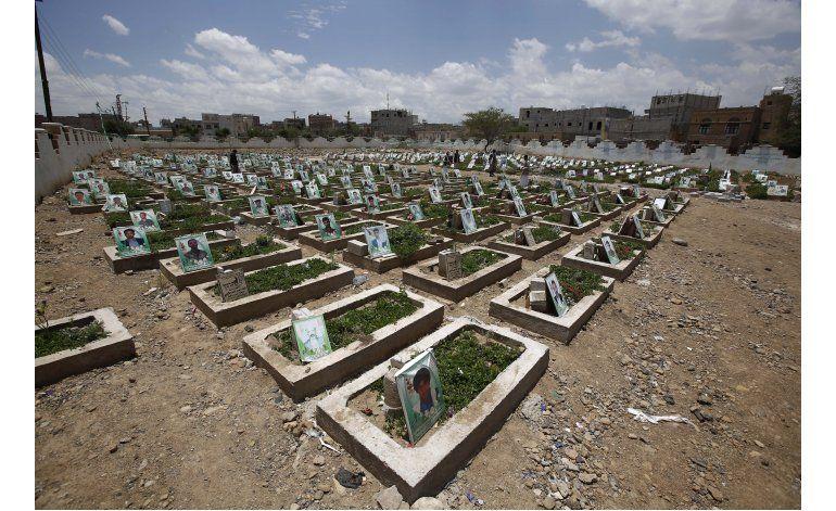 Coalición y rebeldes prometen respetar tregua en Yemen