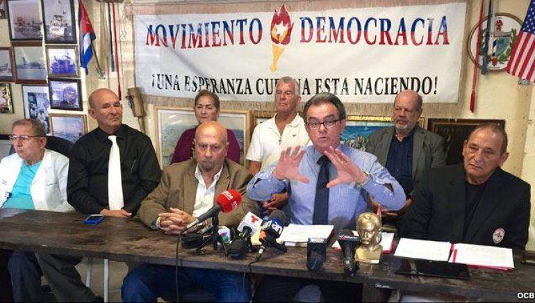 Exiliados contra Carnival por sumarse a política discriminatoria de Cuba