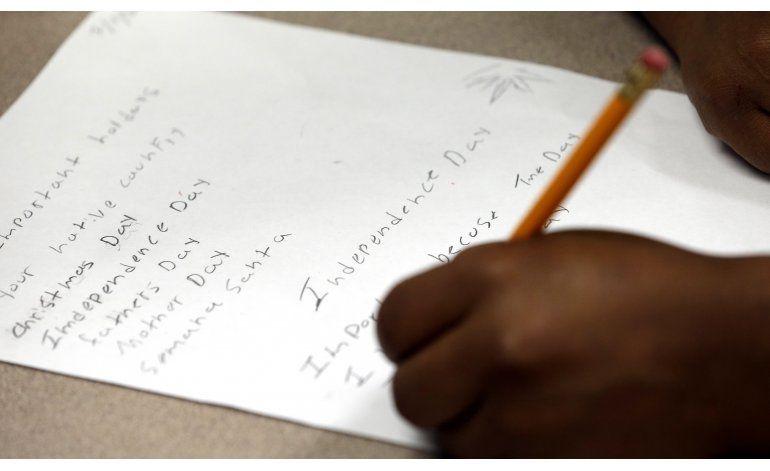Estados en EEUU bloquearon acceso escolar a niños migrantes