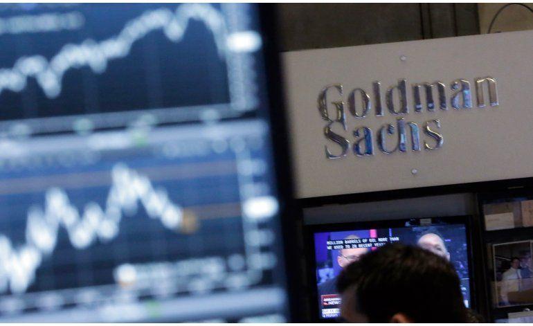 Goldman Sachs pagará millones por hipotecas de alto riesgo