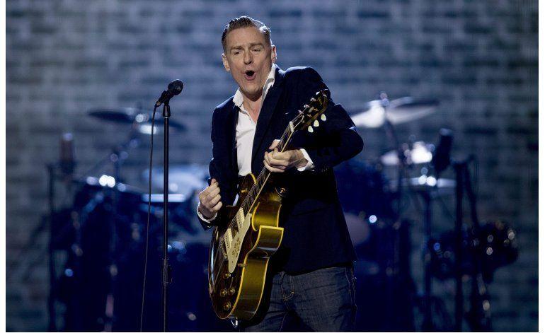 Bryan Adams cancela concierto en Mississippi por ley estatal
