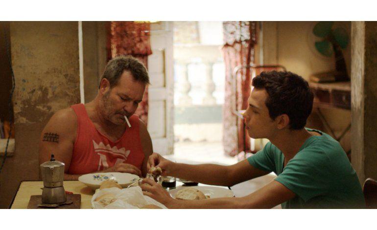 Viva, filme irlandés de alma cubana, llega a EEUU
