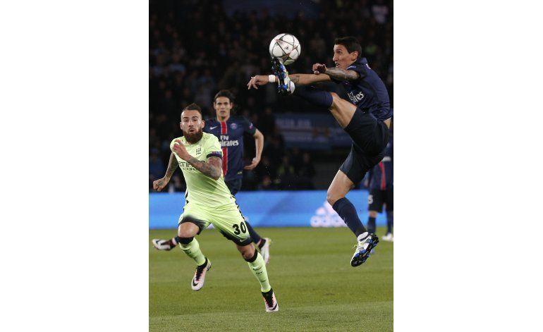 Campeones: Man City apela a los rivales para atraer público