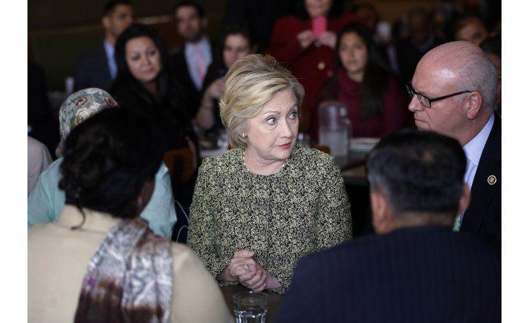Se intensifica duelo Clinton vs. Sanders en Nueva York
