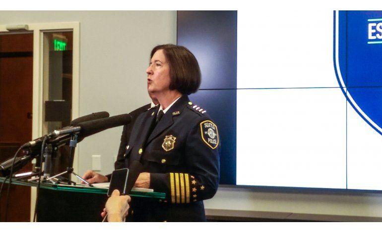 Encuentran cuerpo descuartizado en Seattle; un detenido