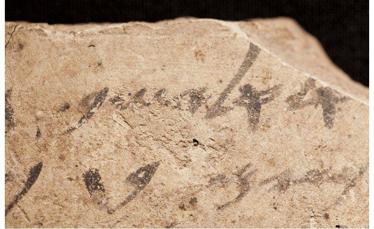 Pasajes bíblicos pueden ser más antiguos de lo que se creía