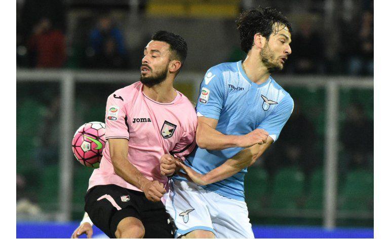Con nuevo técnico, Palermo quiere estabilidad
