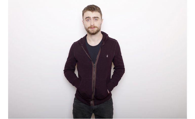 Radcliffe protagonizará obra sobre Snowden en NY