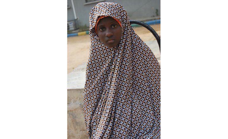 UNICEF: Boko Haram multiplica el uso de niños suicida