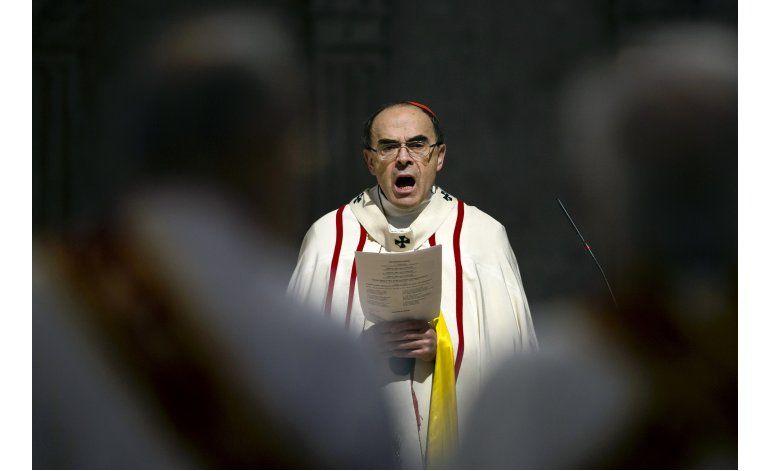 Francia: Comisión ayudará a Iglesia en casos de abuso sexual