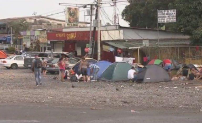 Nicaragua y Cuba se ausentan de Reunión Internacional sobre Migración Cubana