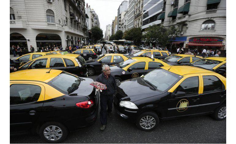 Uber comienza a operar en Buenos Aires