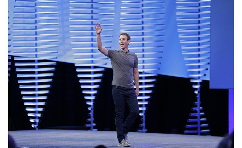 Zuckerberg aboga por construir puentes y no muros