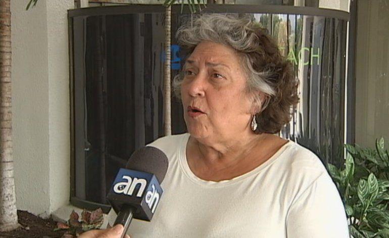 Ex alcaldesa de Miami lanzó fuertes críticas contra la gestión actual del alcalde Philipe  Levine