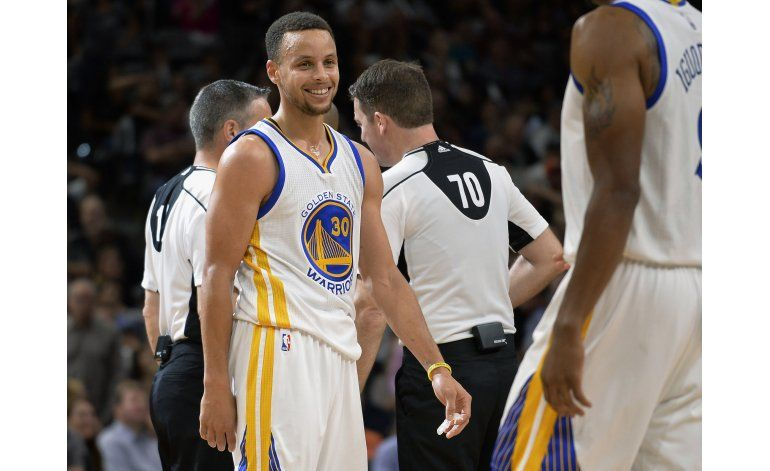 Warriors, listos para buscar el récord de 73 victorias