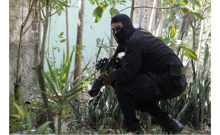 Pandillas declaran la guerra a la policía en El Salvador