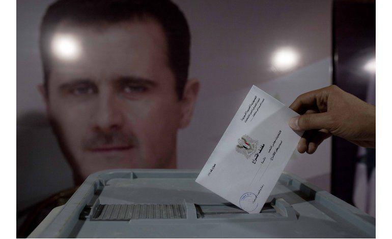 LO ULTIMO: Enviado ONU se reúne con oposición siria