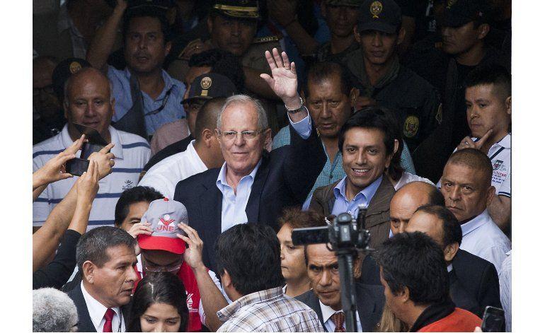 Kuczynski, un gringo que puede ser presidente de Perú
