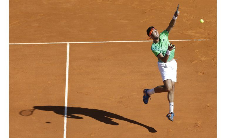 Sorpresa en Montecarlo: Djokovic cae ante Vesely