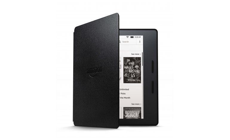 Amazon lanza nueva versión del Kindle