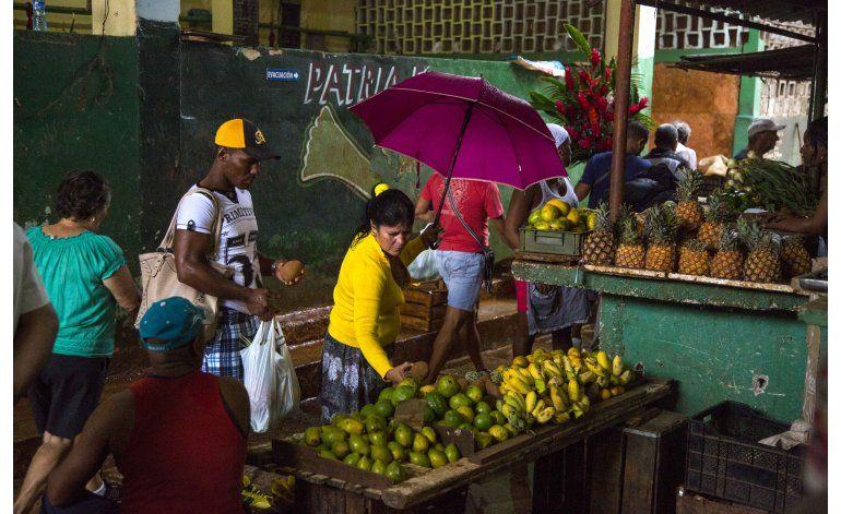 Cuba abre mercado mayorista estatal a empresa privada
